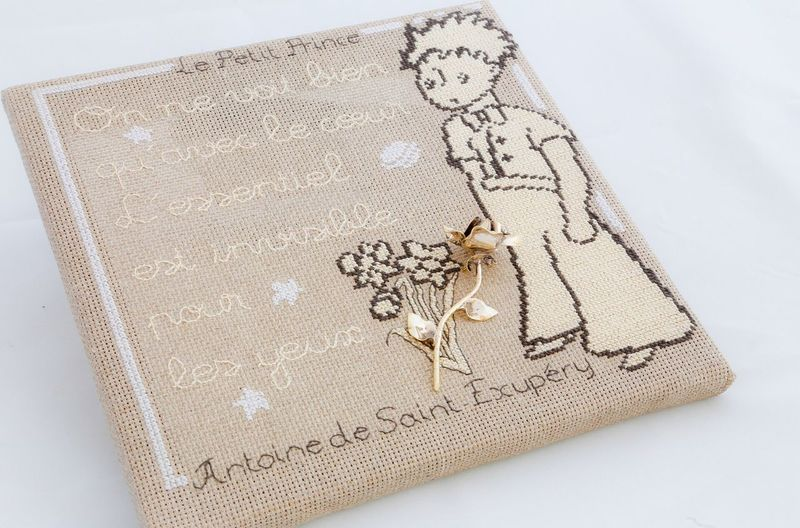 Pointdecroix Lepetitprince Handmade Photography Taking Photos