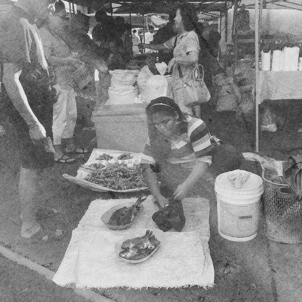 Gaya Street, Kota Kinabalu Streetphotography EEA3 - Kota Kinabalu Streetphoto_bw My Hobby Blackandwhite Photography Photojurnalism Taking Photos Documentary Photography Darkness And Light Blackandwhite