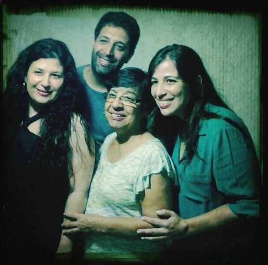 Família Cunha