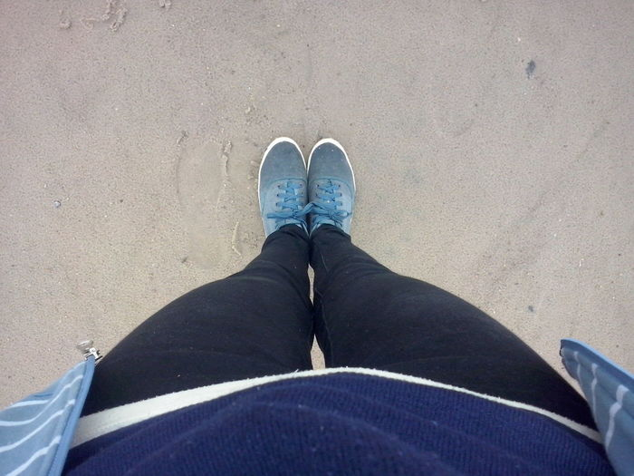 My Legs I Want To Go Somewhere And I Don't Care Where. Where Are You Now?