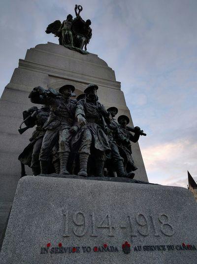 Memories War Soldiers