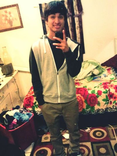 First Pic ;D