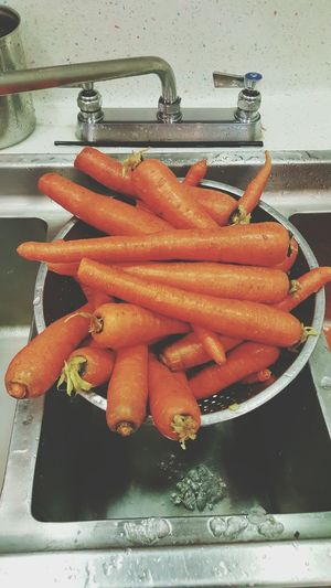 Carrot Vegetable Freshness Root Vegetable No People Food Water Roast Dinner Carrots Fruits And Vegetables Food And Drink