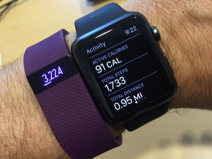 So, what is it? Have I walked 3224 steps as my Fitbit HR says or 1734 steps as my Apple Watch says?????? I do wish to add that I wear the Fitbit on my dominant hand and it may make a small difference. 😕 Shoot It Challenge Shoot It Challenge - Frustration Snapshot Non Creative Daily Life