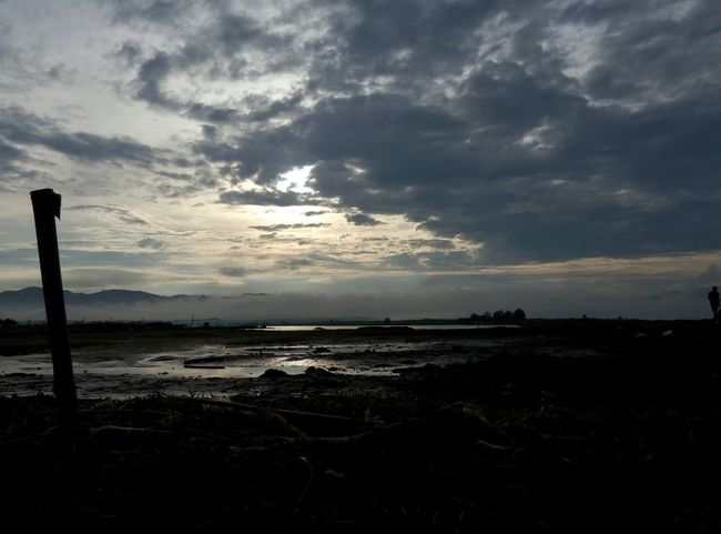 Chris Chandra captured this on June 28th 2016 Captured This On June 28th 2016 Nofilternoedit Jember Eastjavatourism INDONESIA Lowlightphotography Beautiful Beach