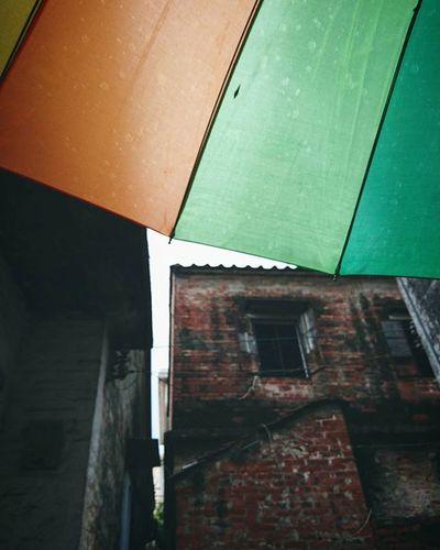 格. Color