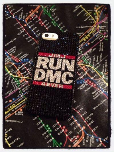 RunDmc IPhone