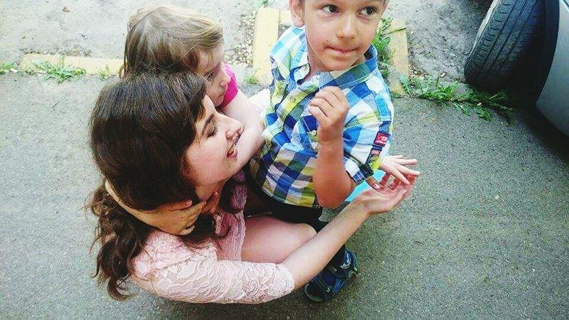 Niece  Cousin Nephew  Godson