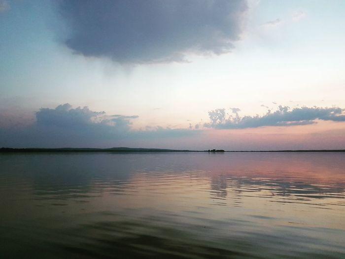 Am Steinhuder Meer