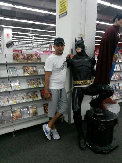 Batman Adamım Benim...