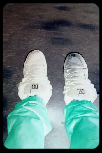 DCShoes Apparel Things Nadaquehacer