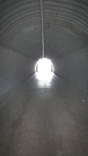 I'm faadeeed :'DTunnel No People Illuminated Outdoors Close-up Day Hope Dreams Light Daylight EyeEmNewHere Faded