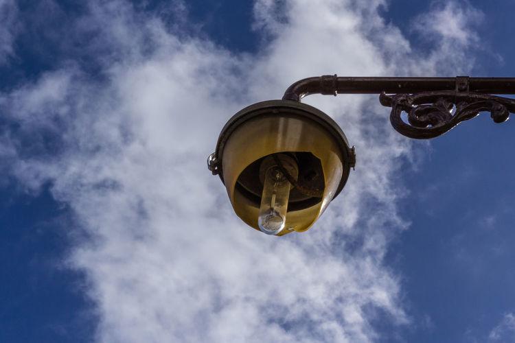 Lamp Post Light