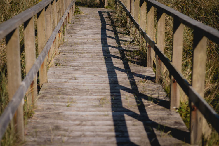 Focus On Shadow Footpath High Angle View Nature No People Outdoors Shadow Sunlight Sunshine The Way Forward
