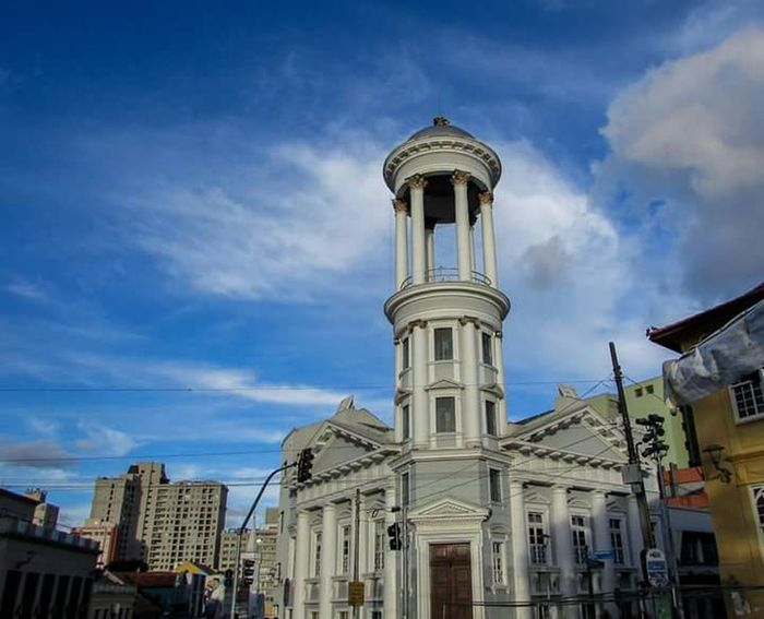 Church Igreja Photography EyeEm Architecture Curitiba Curitiba, Brazil