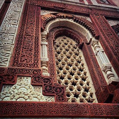 Gagans_photography Instdelhi Qutub Minaar Instalike Ancient Places