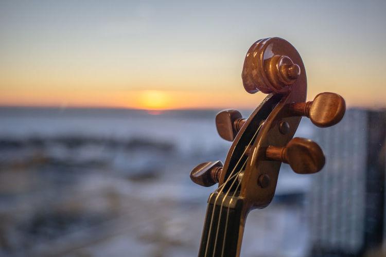 Violin Musical