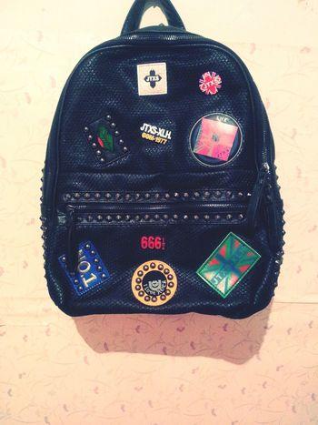 My bag^ ^ Taking Photos Bags