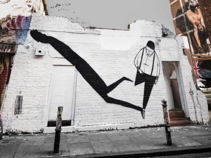 Graffiti & Streetart UrbanART Streetartphotography Streetart Londres Londra LONDON❤ London Graffiti Street Art Urbanarts STRRET ART/GRAFFITI Graffiti Art StreetArtEverywhere