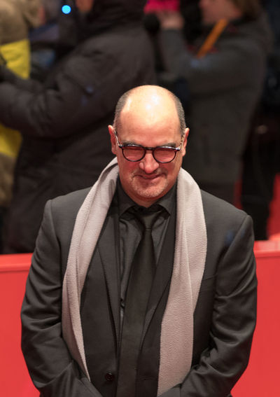 Famous Film Festival Premiere Arts Culture And Entertainment Berlinale Berlinale 2018 Berlinale Festival Berlinale2018 Berlinale68 Entertainment Entertainment Event Film Industry Focus On Foreground Front View Portrait Posing Posing For The Camera Producer Ramiro Ruiz Red Carpet Red Carpet Event