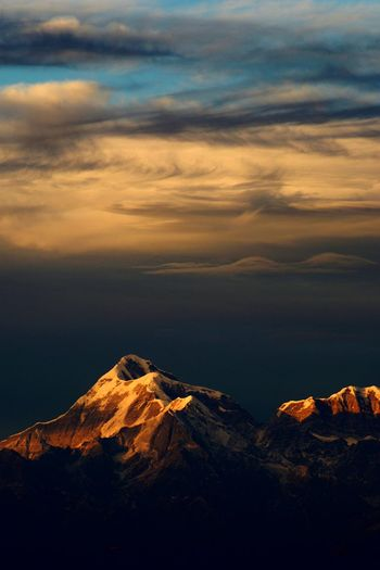 mount trishul Mountain Nikon Nature Mountain Range Mountain Peak Mountain View Mountains And Sky EyeEm Best Shots EyeEm EyeEm Nature Lover Photography Uttarakhand ASIA India Himalayas Travel Destinations Sunset #sun #clouds #skylovers #sky #nature #beautifulinnature #naturalbeauty #photography #landscape Sunset Silhouettes Sunset_collection Sunsets Heaven Nainital Clouds Lava Sunset Mountain Sky Landscape