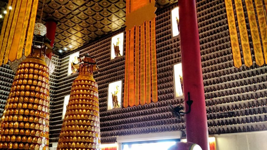Buddhist temple. Buddha Buddhist Temple Buddhism EyeEm Selects City Architecture Built Structure Place Of Worship Religion Spirituality