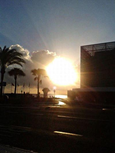 Sunrise Lanzarote Barcelohotel