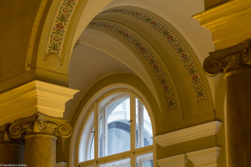 Arch Architectural Column Architectural Feature Architecture Archway Ceiling Column Design Historic History Indoors  Interior Old Ornate Pattern Tunnel
