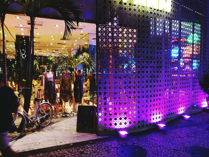 Shops In Rio, Indoors  Multi Colored Colorful Decoration Large Group Of Objects Eyemfresh