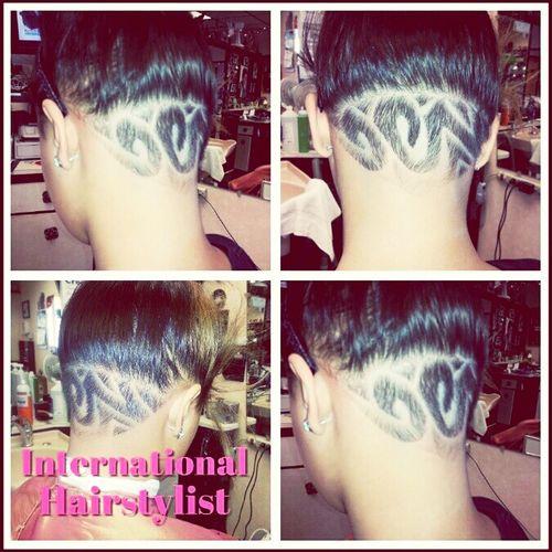 My New Hair ♥