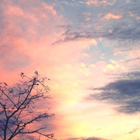 Sky Paris Photography