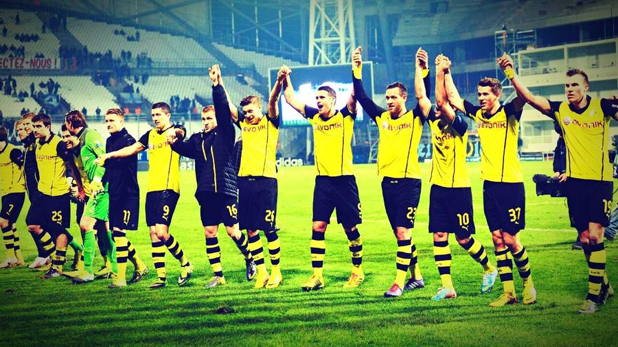 Bvb 09 Best Team❤️ Miss Lewandowski