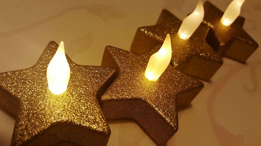 Stars - my