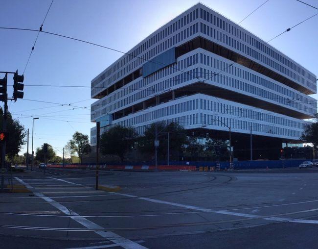 Samsung New Headquarter Headquarters Buildings IPhoneography Amazing Architecture The Architect - 2015 EyeEm Awards