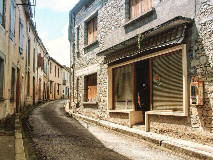 [ Vintage. ] LEiraudo Vintage Village France Toulouse
