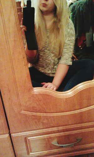 Photooftheday Polishgirl Blonde Girl