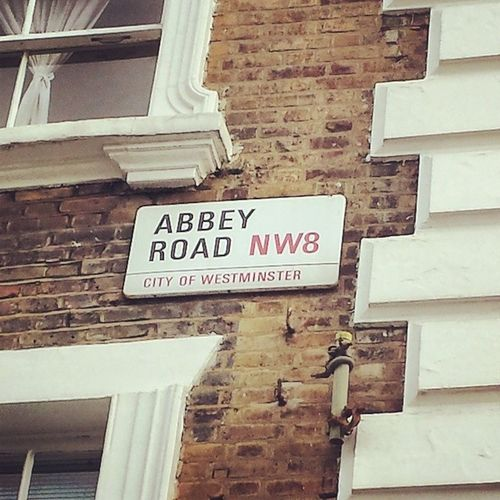 New Area Code by the end 0f the month! Excited Newbeginnings NextChapter Igers London AbbeyRoad