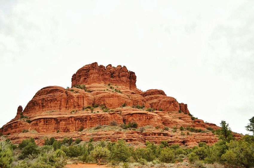 Sedona, Az Arizona Outdoors Nature Beauty In Nature