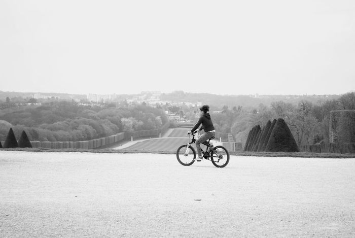 Adult Adults Only Bicycle Bmx Cycling Cycling Cycling Helmet Day First Eyeem Photo Followme Full Length Headwear Hello World Leisure Activity Men Mode Of Transport Nature One Man Only One Person Only Men Outdoors People Real People Sport Sports Clothing Young Adult