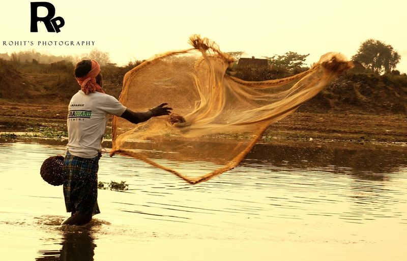 My Favorite Photo Fisherman Fish Onlywayofincome Love Hardwork Life Photography Photooftheday