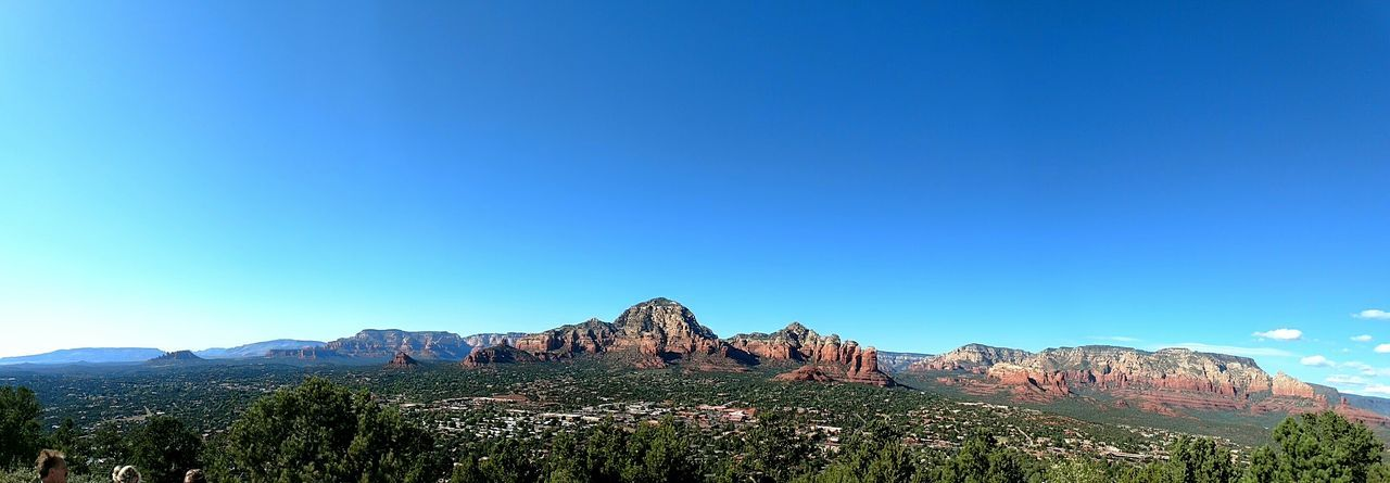 Mountain Mountain Peak Mountain Range Landscape No People Outdoors Sky Day Scenics Beauty In Nature Nature Clear Sky Growth The Week On EyeEem Shadows & Lights Sedona Sedona, Arizona Red Rock Red Rocks  Beauty In Nature Horizons Horizon Line Lost In The Landscape Perspectives On Nature Postcode Postcards