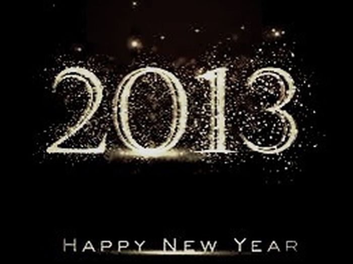 Happy New Years to everyone!! May this be a year filled with lots of love, happiness and hope!! #newyearswish