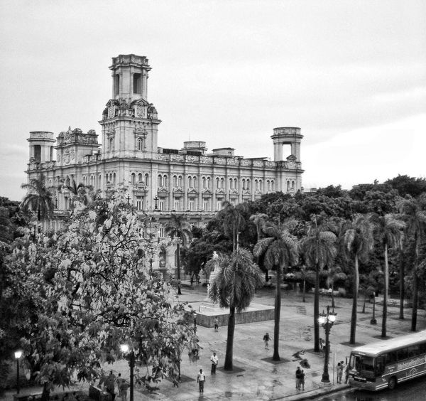 Havana, Cuba (2008) Havana Cuba Blackandwhite Black And White Blackandwhite Photography South America Caribbean Art Architecture Outdoors Landscape Travel Photography Travel Urban Urbanphotography Follow4follow