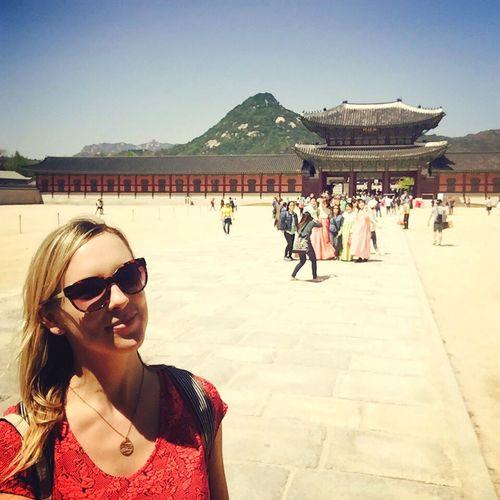 Gyeonbokgung palace First Eyeem Photo