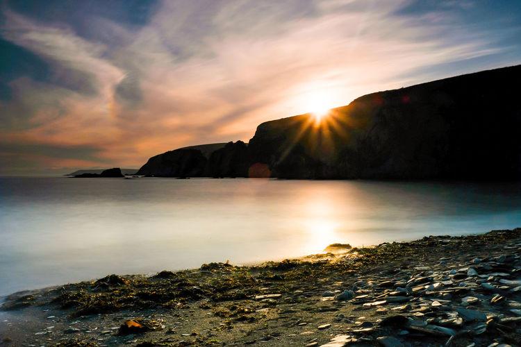 Ayrmer Cove