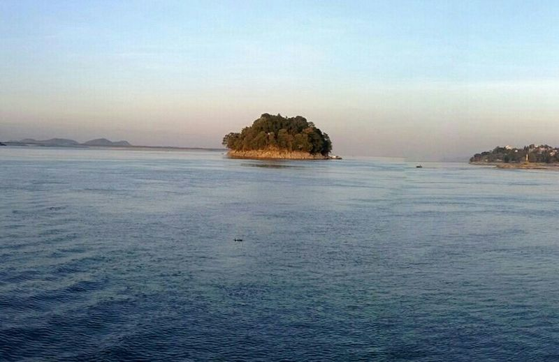 Umananda Island Bhramaputra River Guwahati Assam IPhoneography Ipadphotography Iphonephotography
