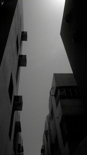 sky grey