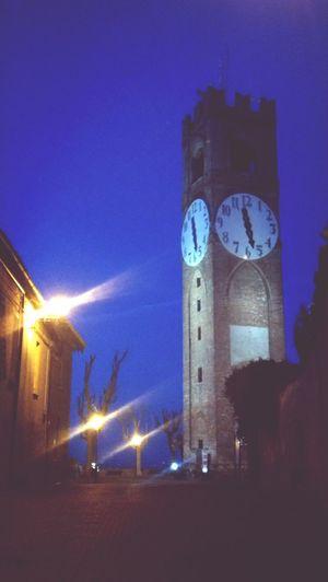 Mondovì Torre Belvedere Medioevo