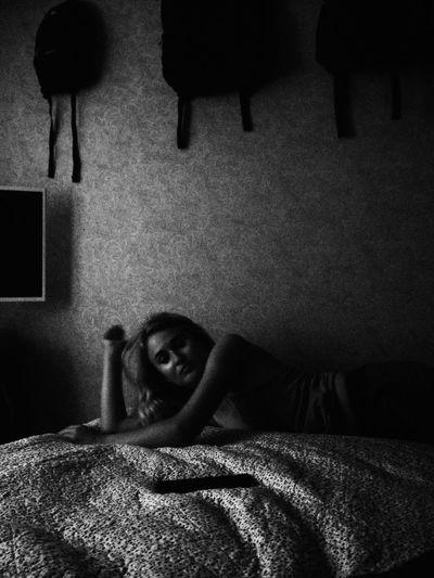 Bedroom Spooky