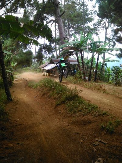 Trail Adventure Bandung, West Java Oraytapa Jumppp